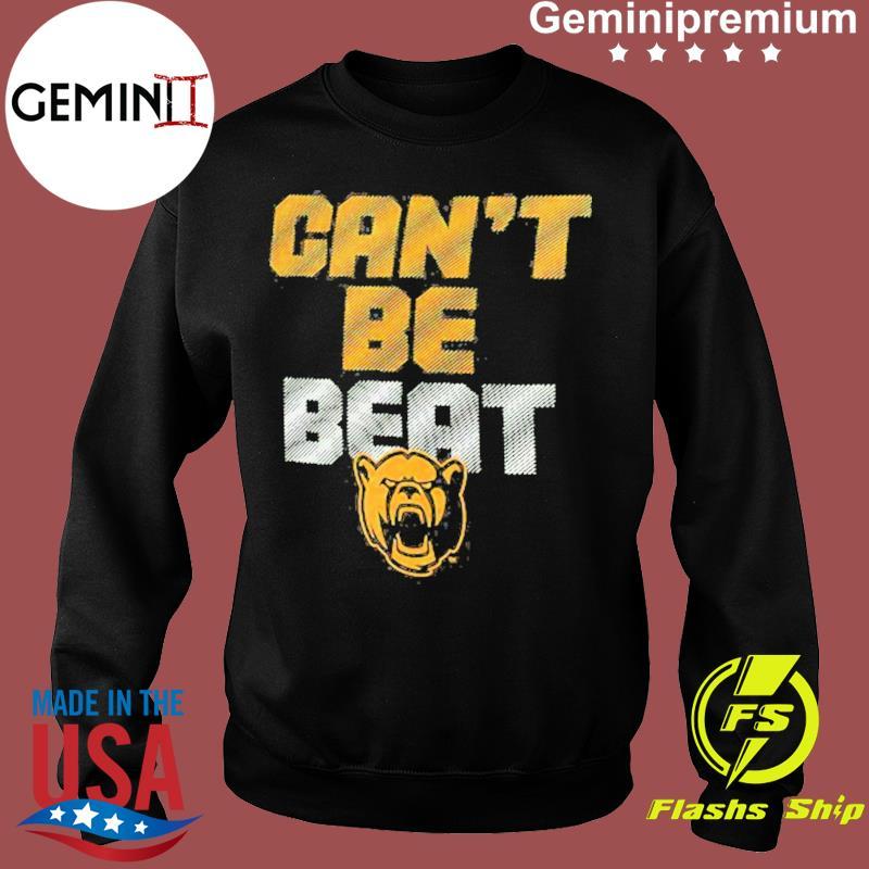 Baylor Bears Can't Be Beat Shirt Sweater