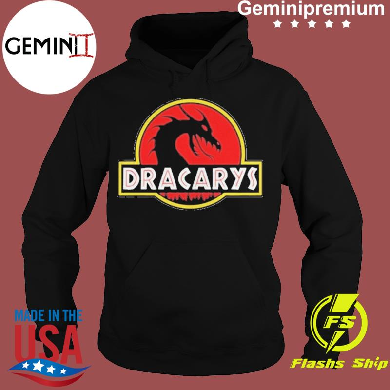 Dracary's Mother of Dragons Particular Shirt Hoodie