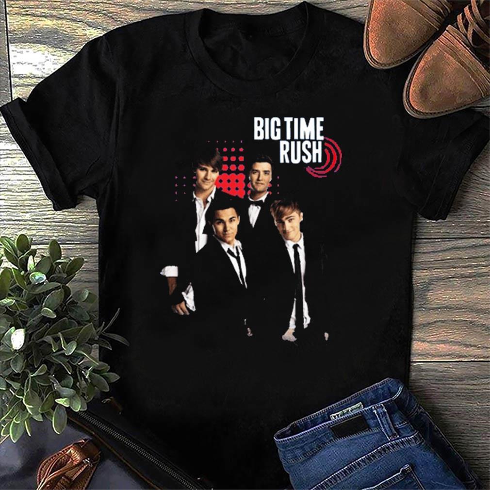 Big Time Rush t-Shirt