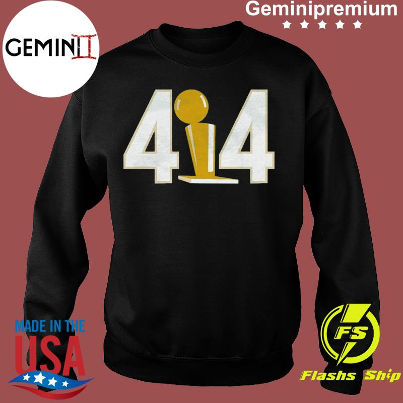 Funny 414 Trophy Shirt Sweater