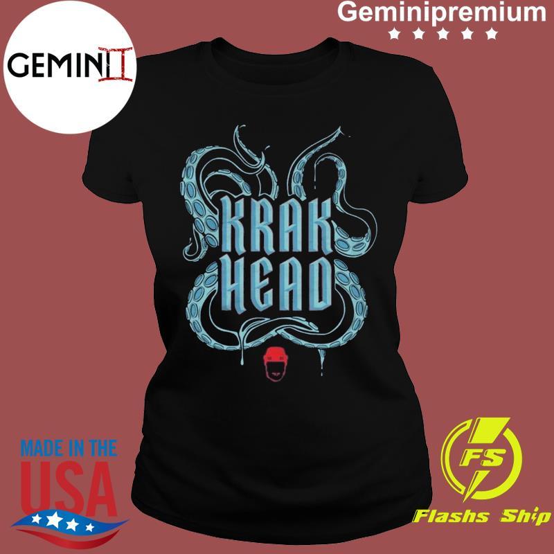 Krakhead Shirt Ladies tee