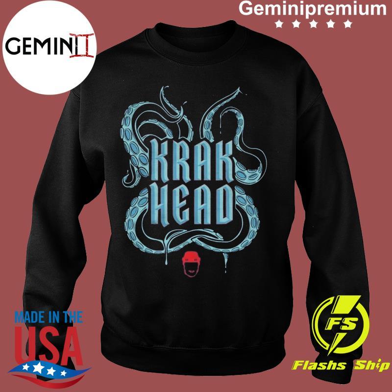 Krakhead Shirt Sweater