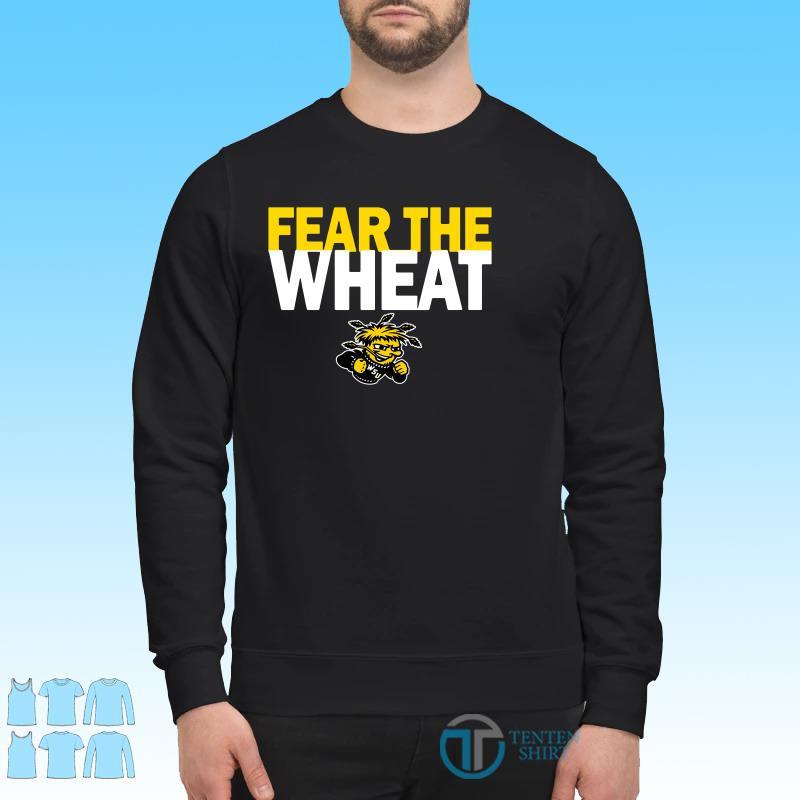 Fear The Wheat shirt Sweater