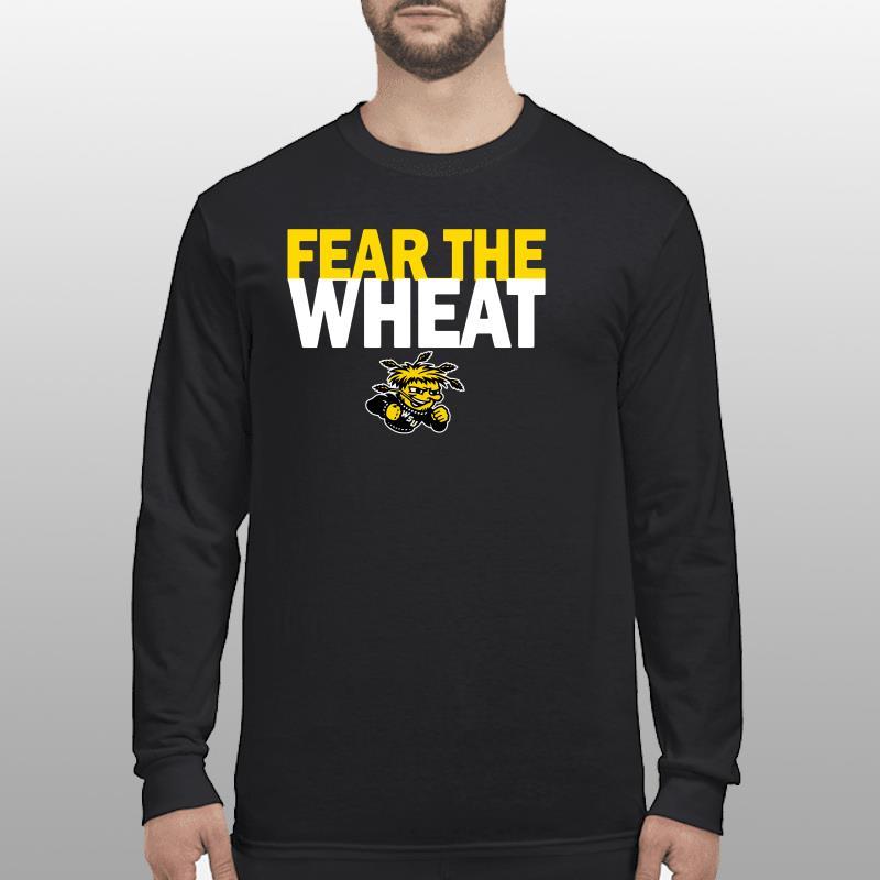 Fear The Wheat shirt longsleeve