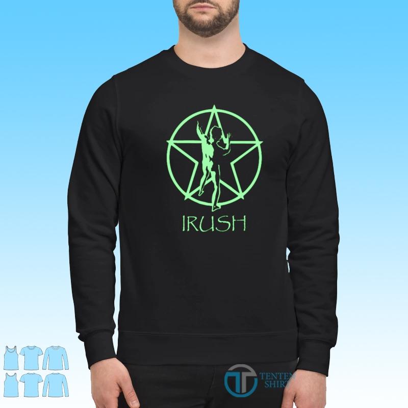 Rush Starman Irush shirt Sweater