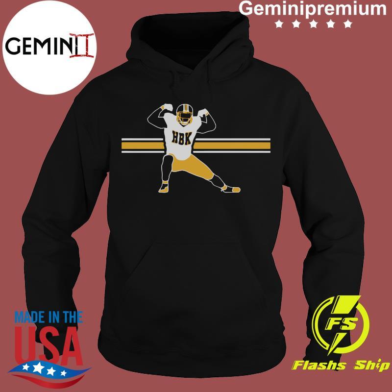 HBK – Washington Football Shirt Hoodie