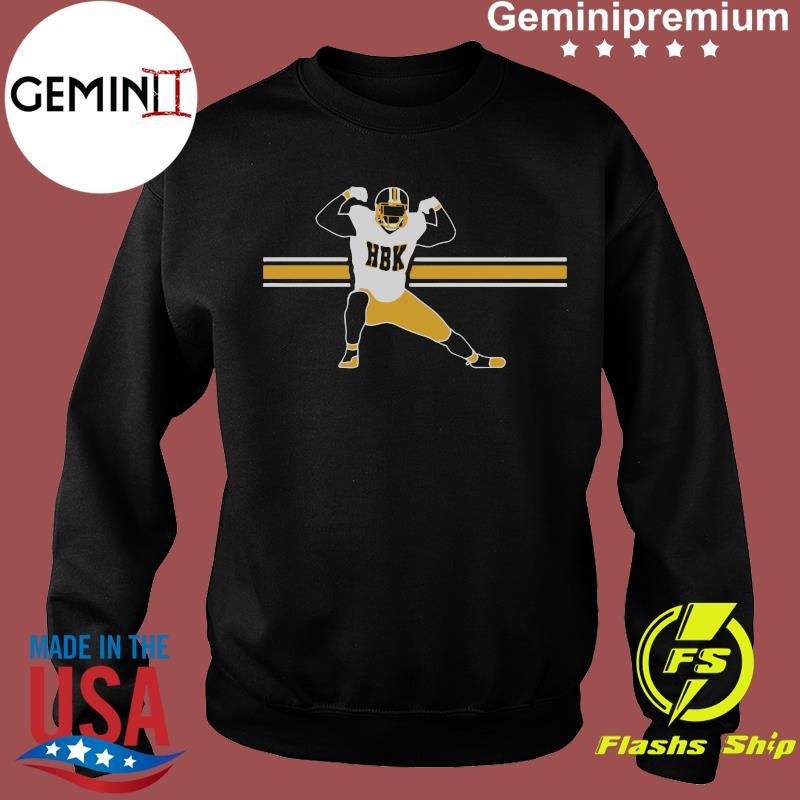HBK – Washington Football Shirt Sweater