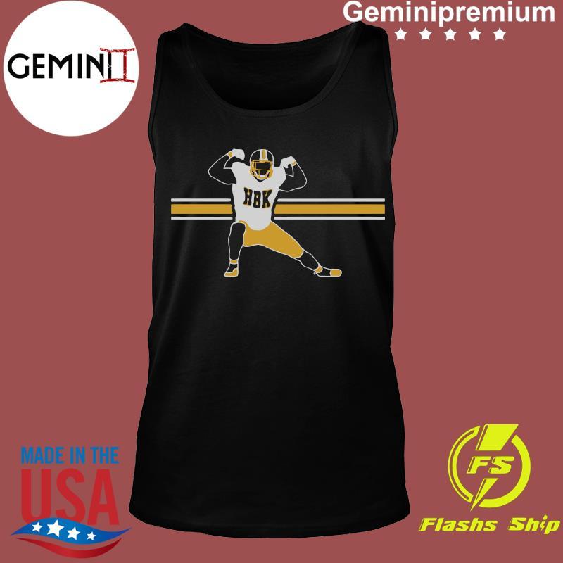 HBK – Washington Football Shirt Tank top