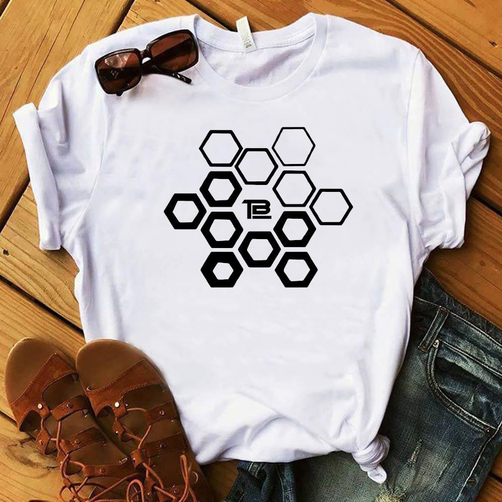 TB x TB Season One 2020 LFG Official Shirt